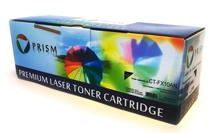 Toner do Canon CT-FX10AN (FX-10) PRISM
