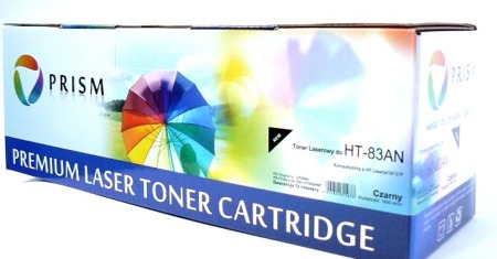 Toner do HP HT-83AN (CF283A) PRISM